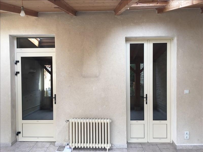 Vente maison / villa Lucon 85600€ - Photo 6
