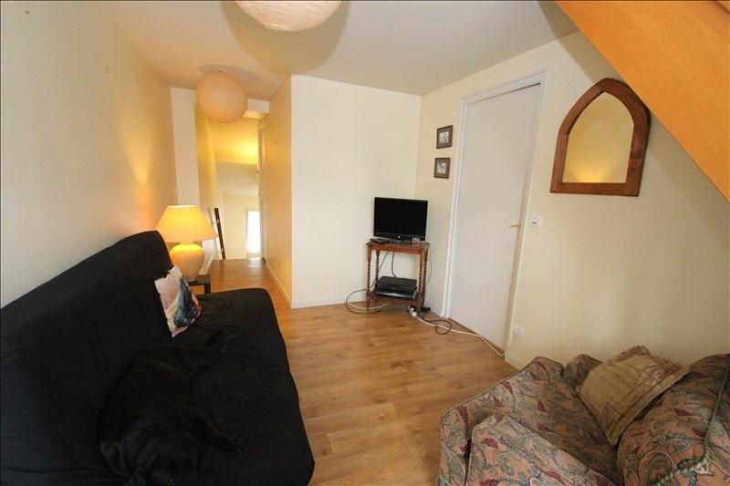 Vente maison / villa Nanteuil le haudouin 143000€ - Photo 2