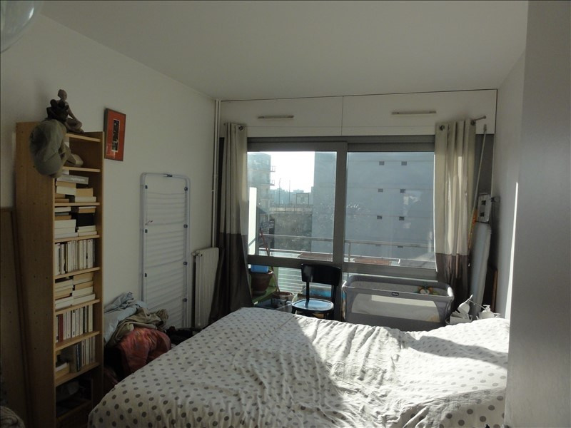 Rental apartment Courbevoie 1 590€ CC - Picture 4