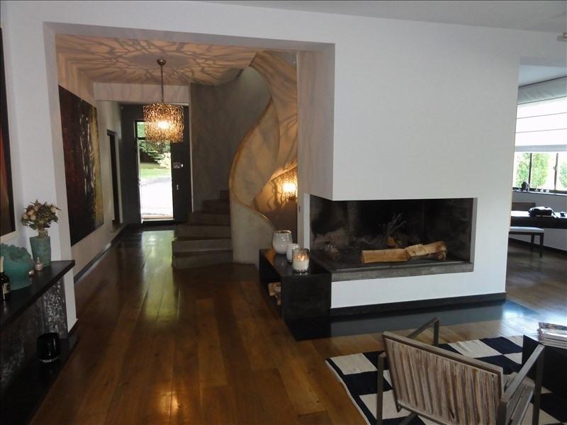 Deluxe sale house / villa Montfort l amaury 1575000€ - Picture 5