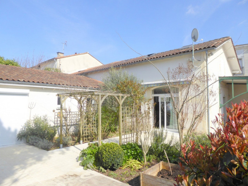 Vente maison / villa Cognac 264 500€ - Photo 1