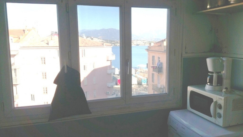 Sale apartment Ajaccio 130000€ - Picture 12