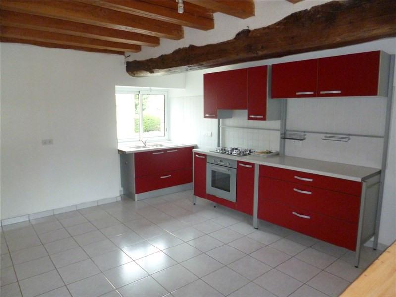 Vente maison / villa Guemene penfao 178500€ - Photo 3