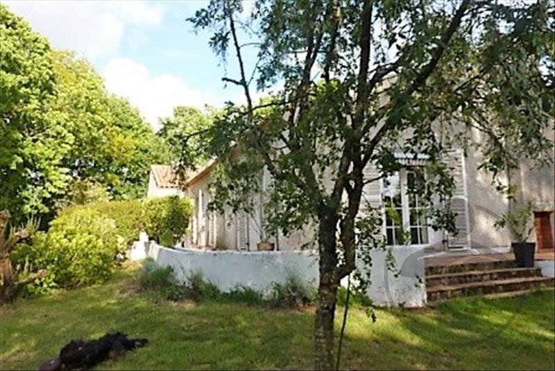 Sale house / villa Soullans 447900€ - Picture 5