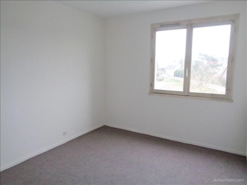Rental apartment Fleury les aubrais 742€ CC - Picture 4