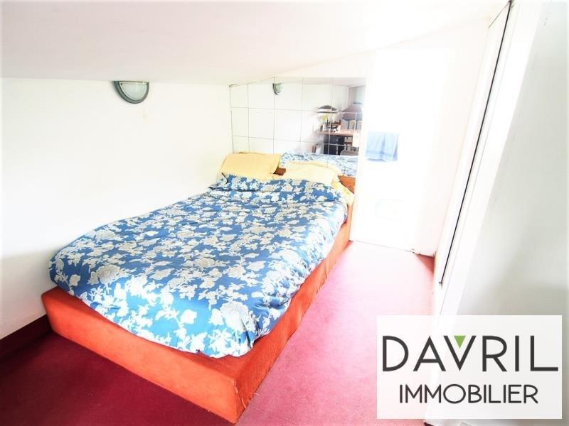 Sale house / villa Conflans ste honorine 159500€ - Picture 4