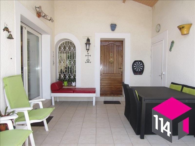 Vente maison / villa Baillargues 495000€ - Photo 4
