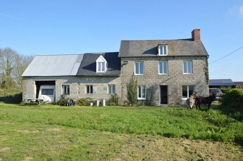 Vente maison / villa Domjean 86100€ - Photo 1