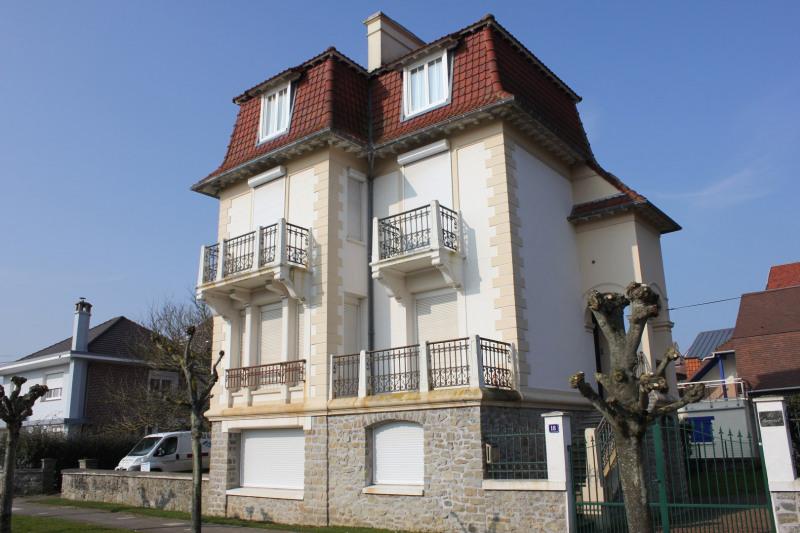 Affitto per le ferie appartamento Le touquet-paris-plage 400€ - Fotografia 1