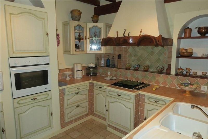 Vente maison / villa Mirepoix 180000€ - Photo 4
