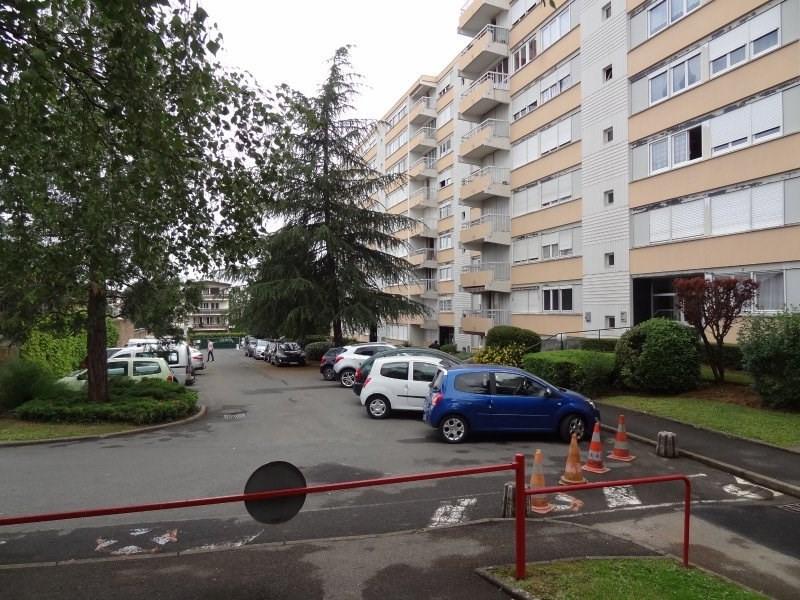 T4 deux chambres Villefranche sur Saône
