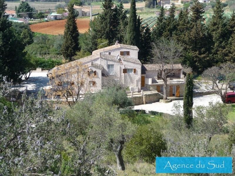 Vente de prestige maison / villa La ciotat 1260000€ - Photo 2