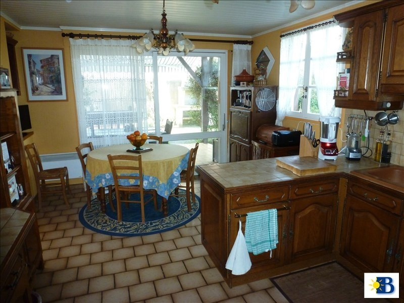 Vente maison / villa St cyr 185500€ - Photo 9