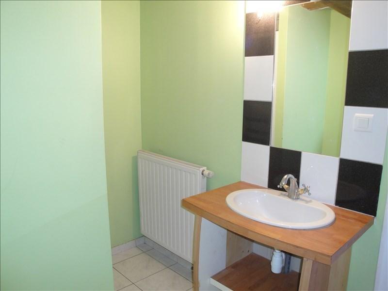 Vente appartement Rechesy 83000€ - Photo 5