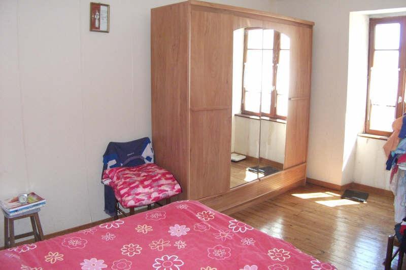 Sale house / villa Cleden cap sizun 89250€ - Picture 4
