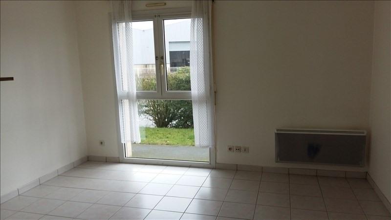 Location appartement Montgermont 320€cc - Photo 1