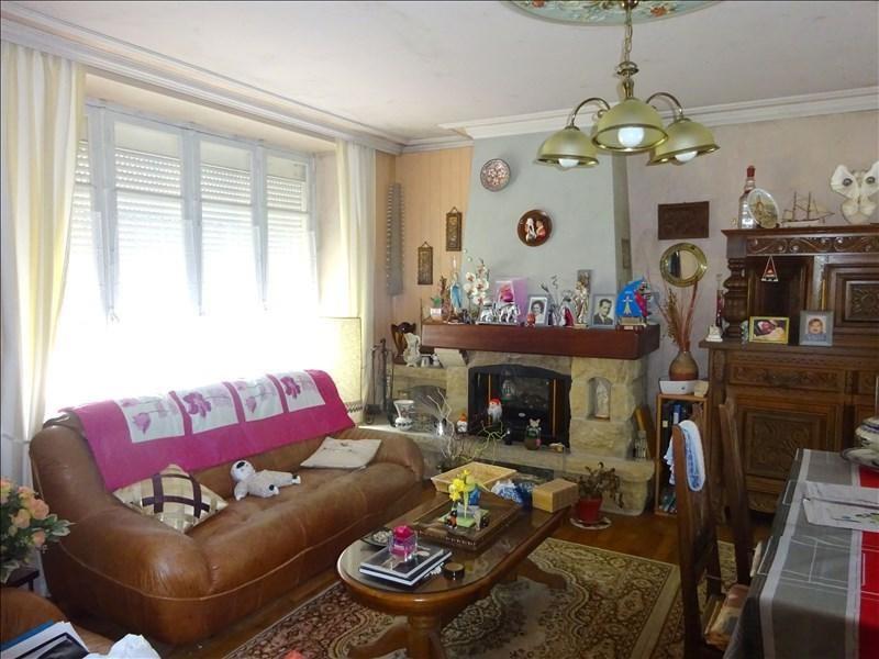 Sale house / villa Lannilis 125600€ - Picture 3