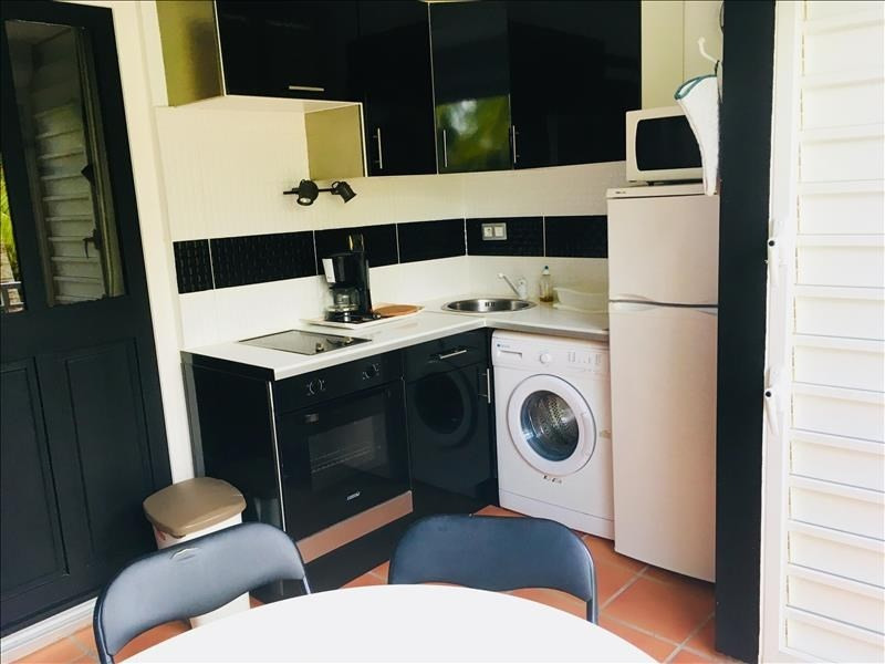 Investment property apartment St francois 127600€ - Picture 2