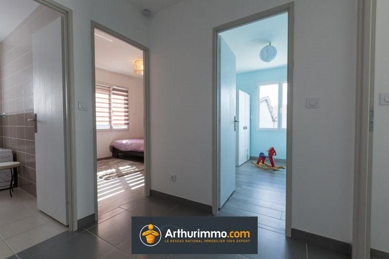 Sale house / villa La batie montgascon 215000€ - Picture 7