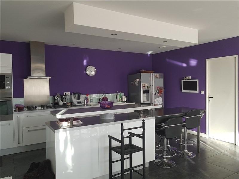 Vente maison / villa Moulis en medoc 283000€ - Photo 3