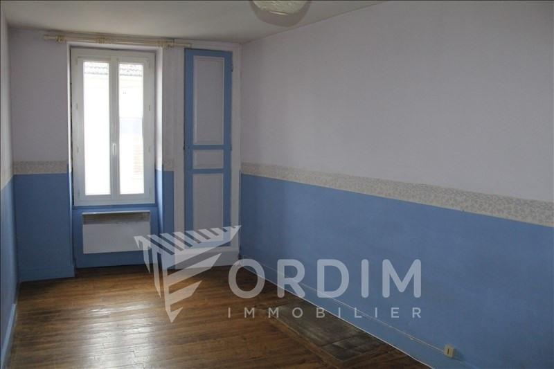 Rental house / villa Ancy le franc 330€ +CH - Picture 5