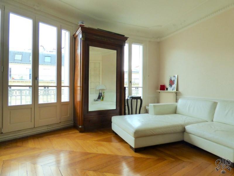 Verkauf von luxusobjekt wohnung Neuilly sur seine 1230000€ - Fotografie 2