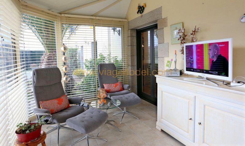 Vendita nell' vitalizio di vita casa Quiberon 650000€ - Fotografia 11