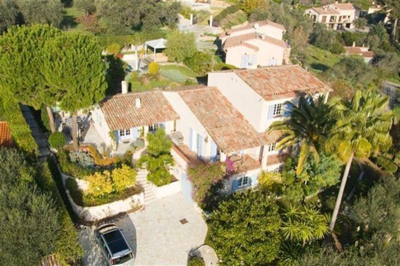 Deluxe sale house / villa Mougins 1 550 000€ - Picture 1
