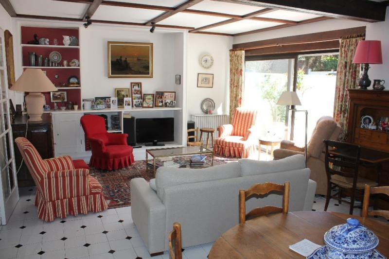 Vente de prestige maison / villa Le touquet paris plage 895000€ - Photo 7
