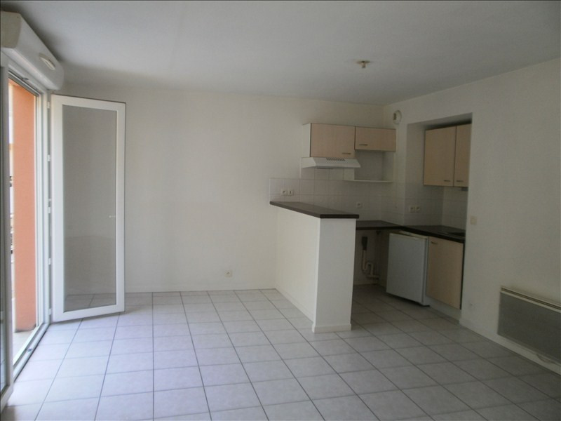 Rental apartment Billere 479€ CC - Picture 4