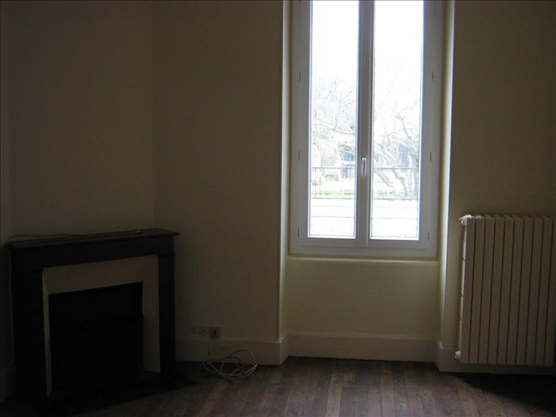 Location appartement Nevers 337€ CC - Photo 1