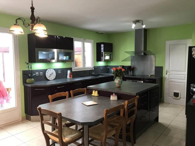 Sale house / villa Saint-germain-les-arpajon 435000€ - Picture 2
