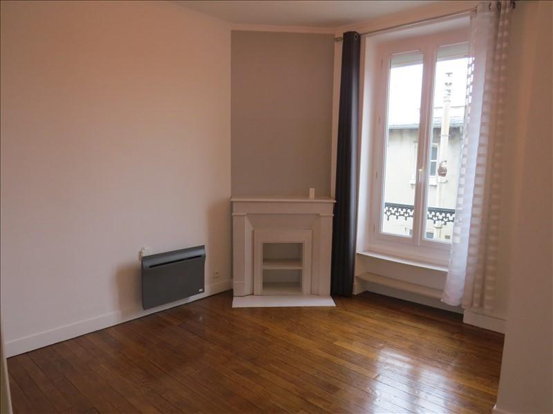 Rental apartment Maisons-laffitte 1300€ CC - Picture 8