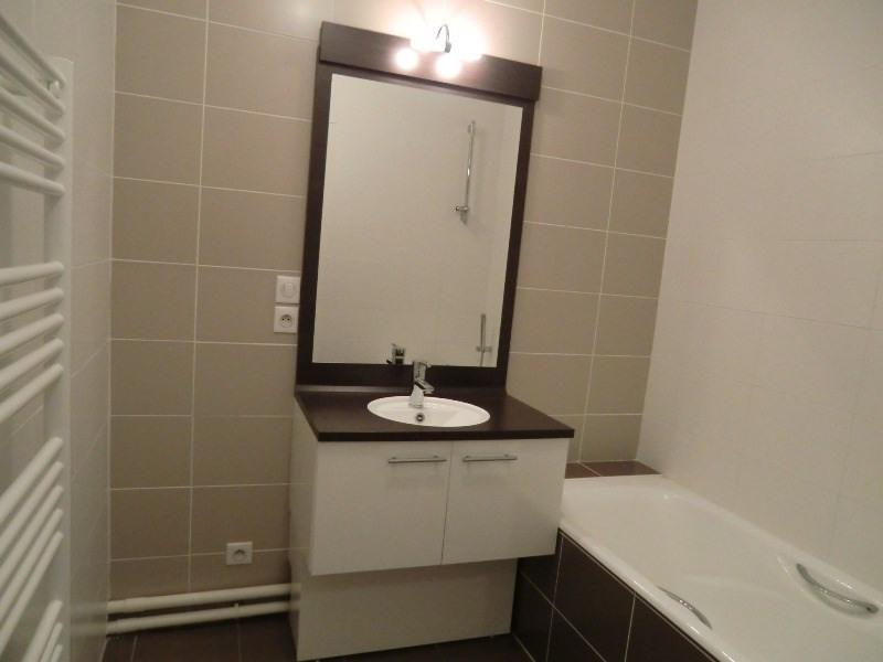 Location appartement Aix les bains 860€ CC - Photo 5