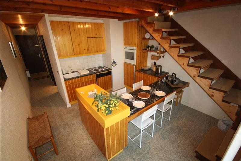 Vente appartement St lary soulan 162750€ - Photo 5