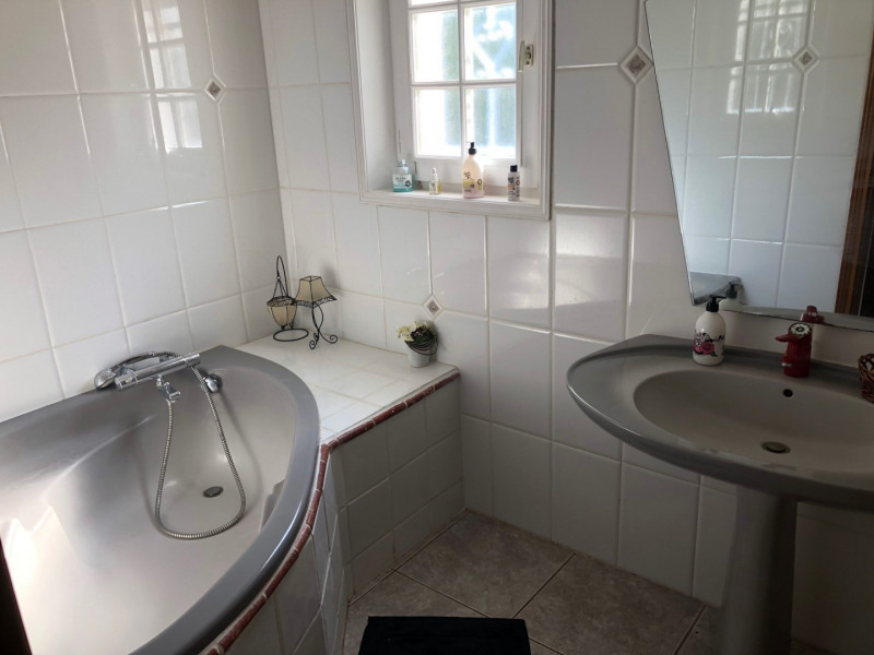 Location vacances maison / villa Les issambres 1 750€ - Photo 12