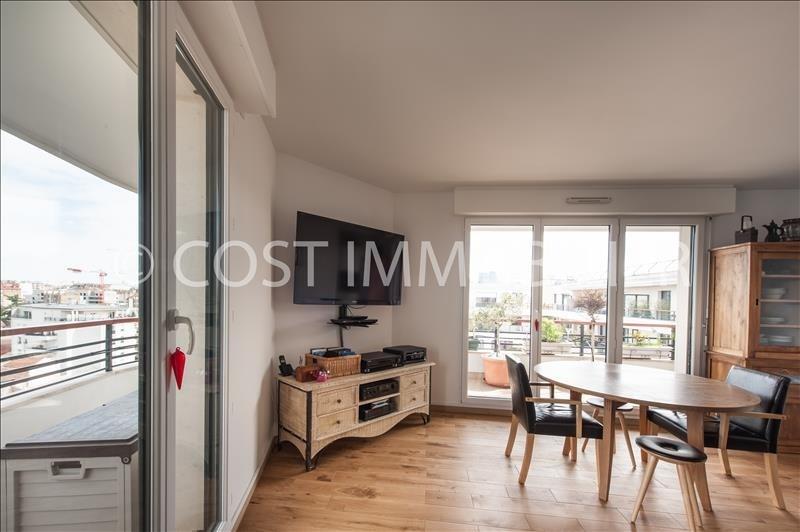 Revenda apartamento Colombes 437000€ - Fotografia 2
