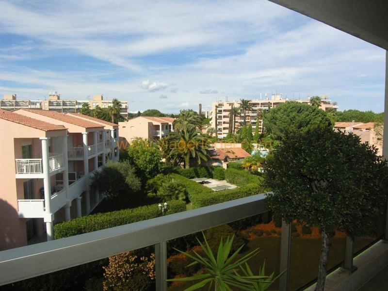 apartamento Golfe-juan 53000€ - Fotografia 5