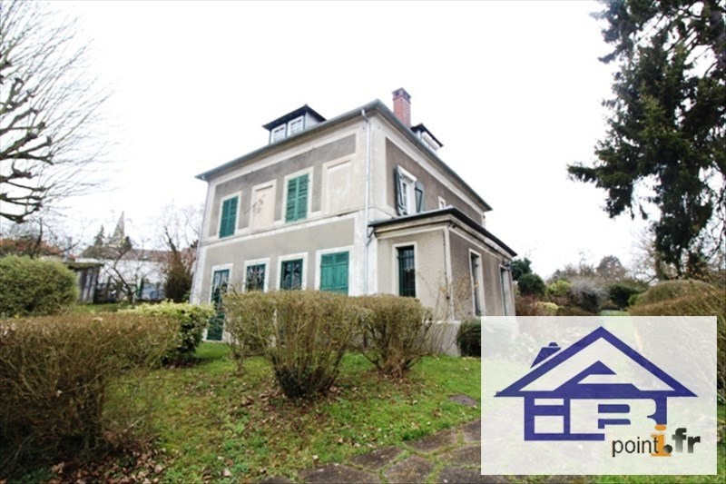 Deluxe sale house / villa Mareil marly 1 075 000€ - Picture 1