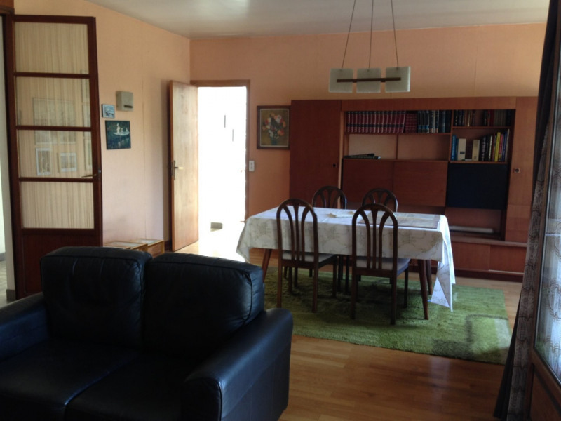 Vendita casa Montreuil 435000€ - Fotografia 12