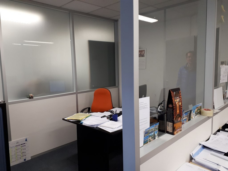 Rental office Seynod 843€ CC - Picture 4