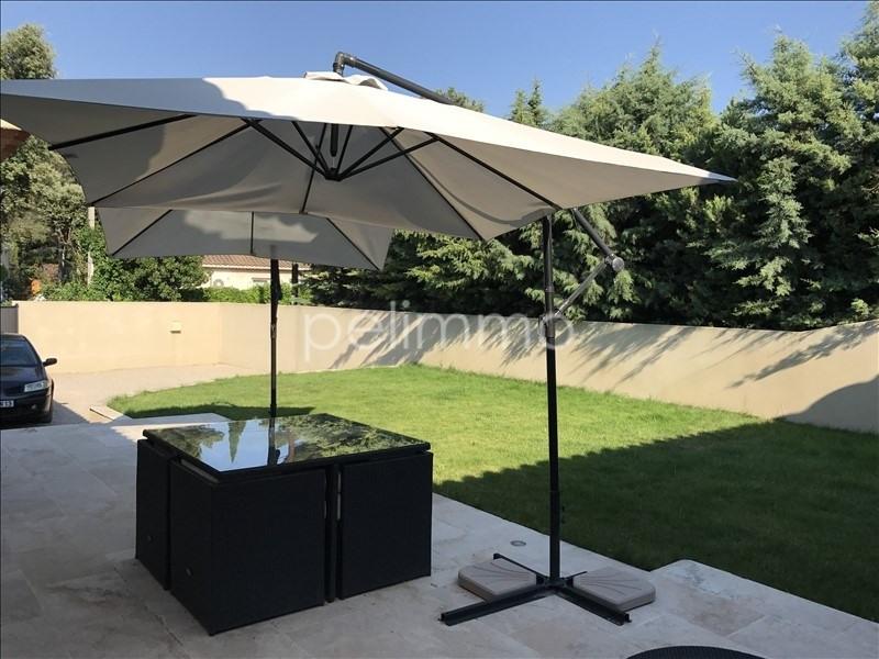 Sale house / villa Pelissanne 515000€ - Picture 2