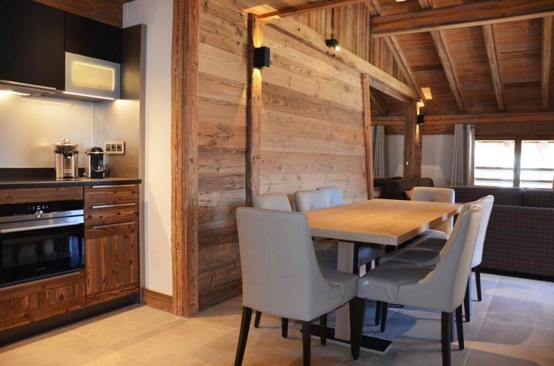 Verkauf von luxusobjekt wohnung Chamonix mont blanc 541667€ - Fotografie 4