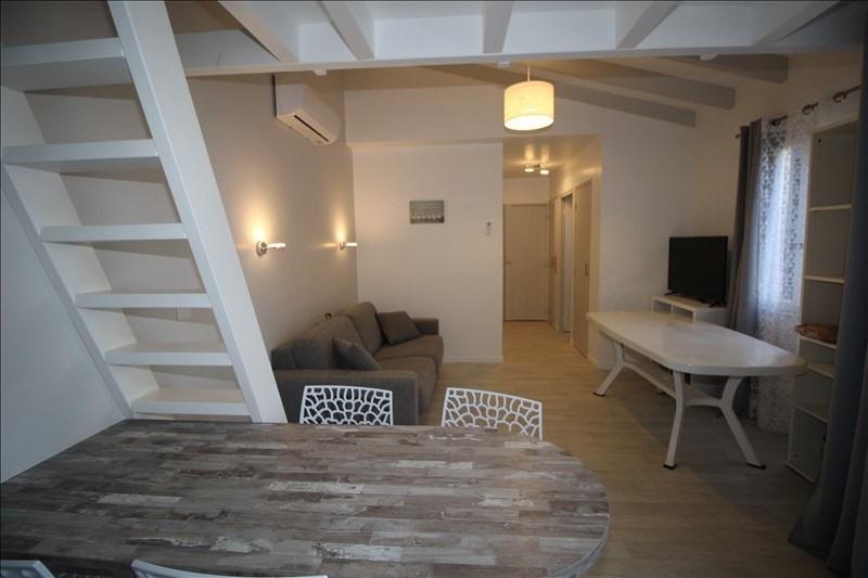 Sale apartment Porticcio 162000€ - Picture 3
