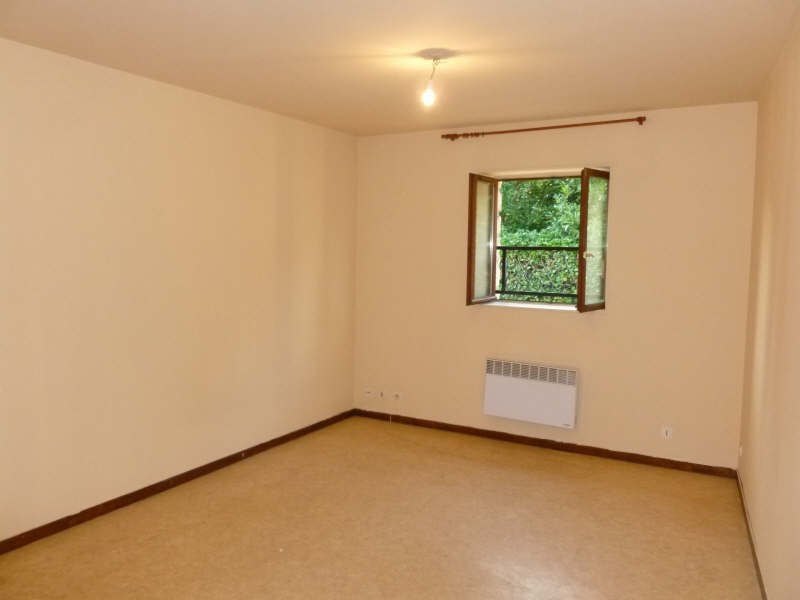 Location appartement Coye la foret 540€ CC - Photo 2