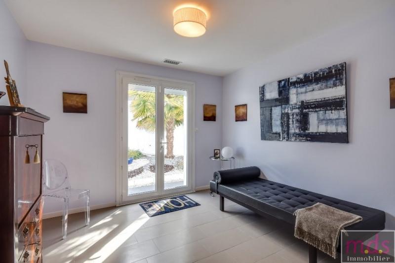Deluxe sale house / villa Montrabe 551000€ - Picture 9