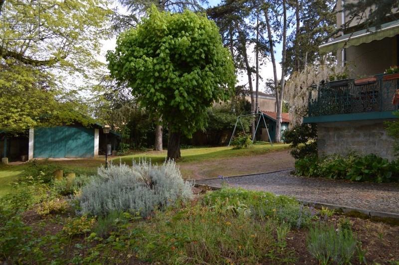 Vente de prestige maison / villa Arbresle (l') 580000€ - Photo 11