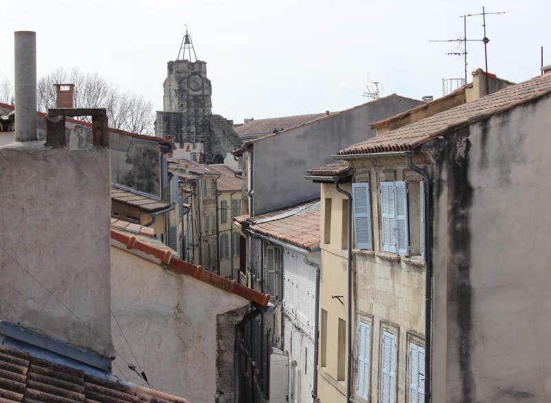 Produit d'investissement appartement Avignon intra muros 85000€ - Photo 4