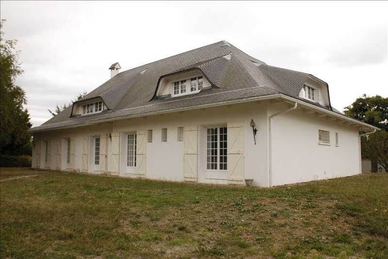 Venta  casa St lys 378000€ - Fotografía 7