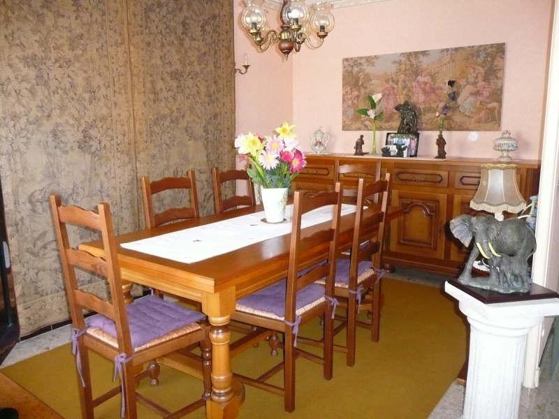 Produit d'investissement appartement Carpentras 131250€ - Photo 5
